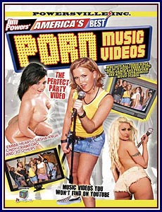America's Best Porn Music Videos Porn DVD