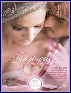 Tenderness Porn DVD