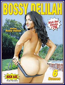 Kick Ass Chicks 76 Porn DVD