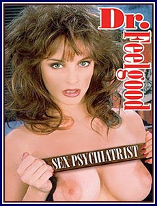 Dr. Feelgood Sex Psychiatrist Porn DVD