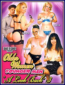 Adult dvd older woman