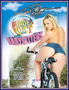 Bubble Butt Babysitters Porn DVD