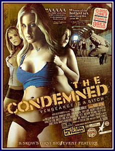 Vivid Video – The Condemned