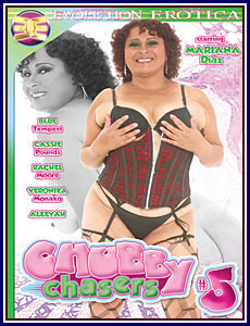 Chubby Chasers 5 Porn DVD