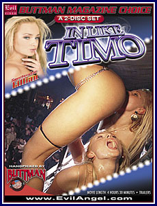 In Like Timo Porn DVD