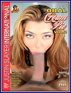 Oral Creampie 2 Porn DVD