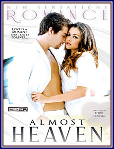 Almost Heaven Porn DVD