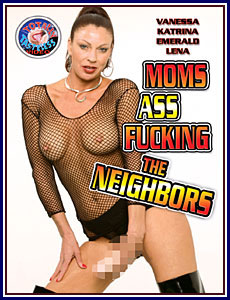 Moms Ass Fucking The Neighbors Porn DVD