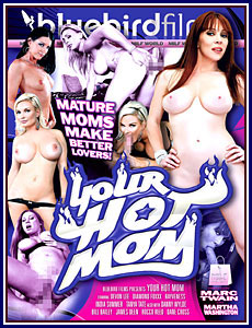 your mom is hot porn Jun 2013  Watch Your mom's hot part 1 on Redtube, home of free Big Tits porn videos  starring Sienna West & Ariella Ferrera.