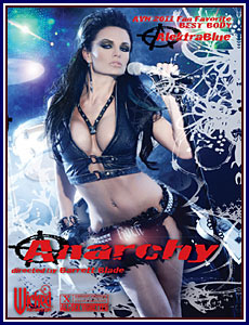 Anarchy Porn DVD