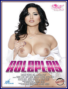 Role Play Porn DVD