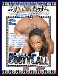 The Best of Booty Call Porn DVD