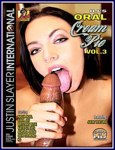 Oral Creampie Dvd 41