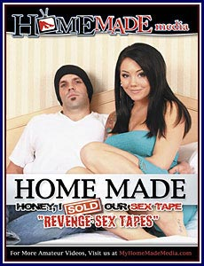 Honey I Sold Our Sex Tape Porn DVD
