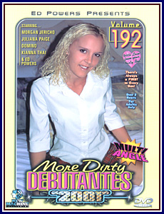 More Dirty Debutantes 192 Porn DVD