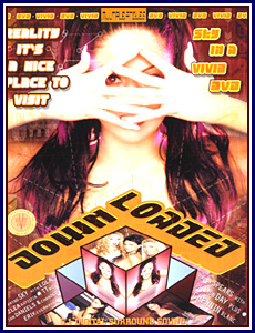 Down Loaded Porn DVD