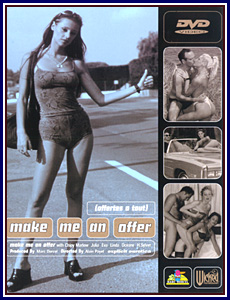 Make Me An Offer Porn DVD