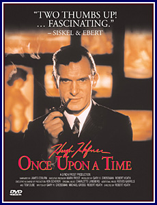 Hugh Hefner Once Upon a Time Porn DVD
