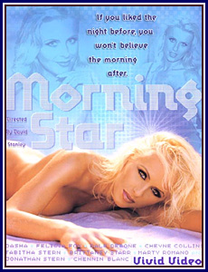 Morning Star Porn DVD
