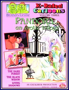 Porno dvd Cartoon