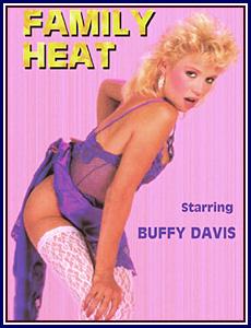 Family Heat Porn DVD