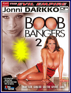 Jonni Darkko – Boob Bangers 2
