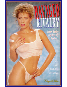Ravaged Rivalry Porn DVD