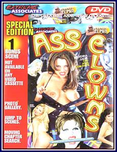 Ass Clowns Porn 61
