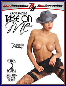 Take On Me Porn DVD