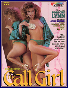 Call Girl Porn DVD