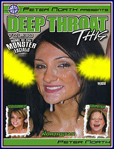 Deep Throat This 30 Porn DVD