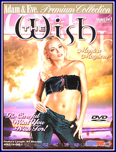 Wish Porn DVD