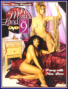 No Man's Land 9 Porn DVD