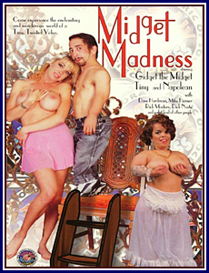 FAT xxx midget madness honey singh