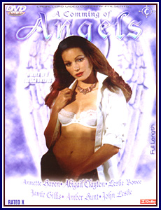 Coming of Angels Porn DVD