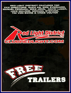 Red light district adult dvds