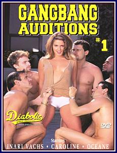 gangbang audition