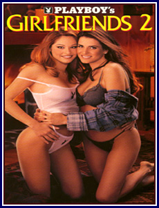 Girlfriends 2 Porn DVD