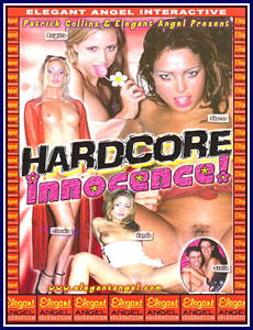 Hardcore Innocence Porn DVD