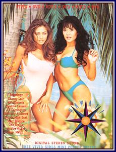 Hawaii Porn DVD