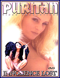 Innocence Lost Porn DVD