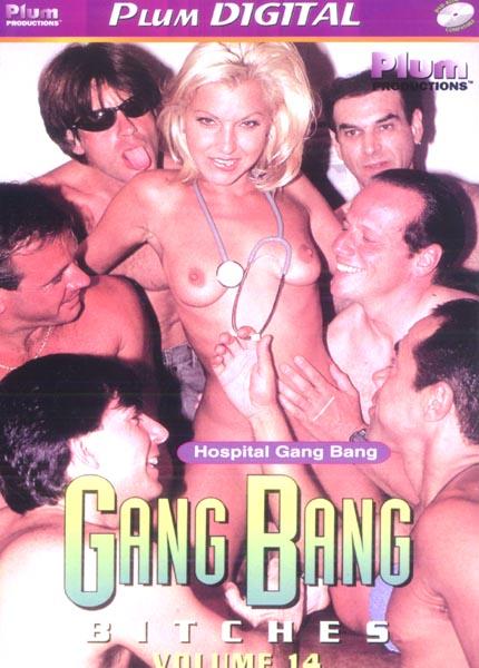 Gang bang bitches in heat