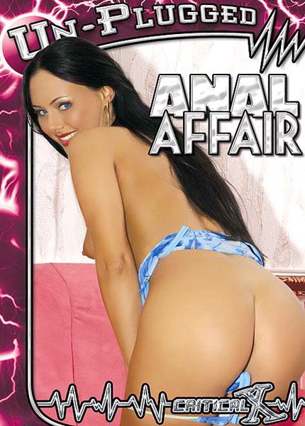 Anal Affair