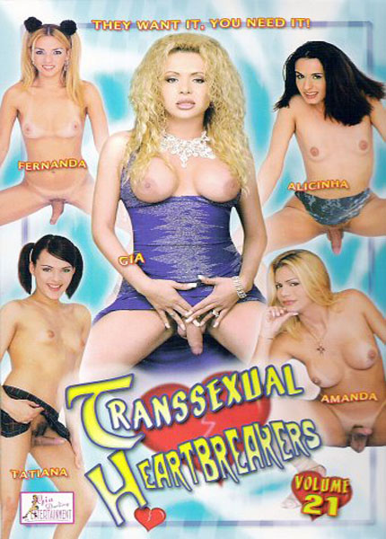 Transsexual Heart Breakers 21 (2003)
