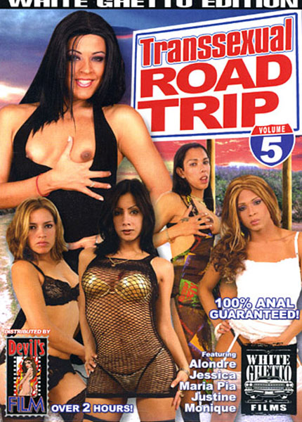 Transsexual Road Trip 5 (2006)