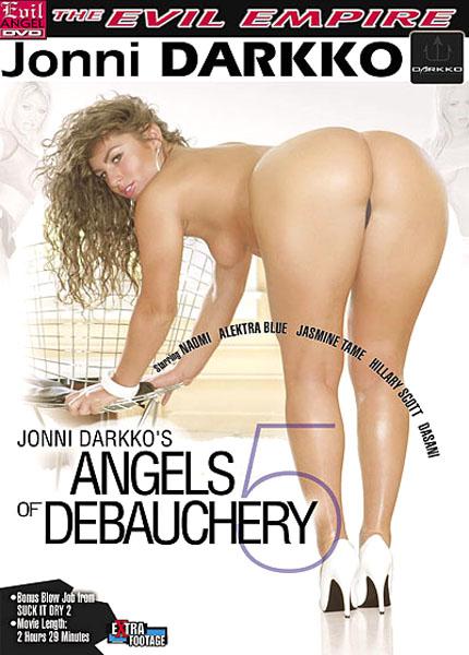 Angels of Debauchery 5 (2006)