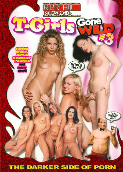 T-Girls Gone Wild 3 (2011)