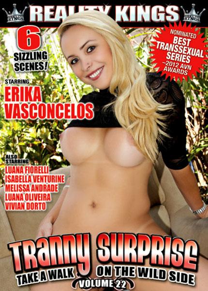 Tranny Surprise 22 (2012)