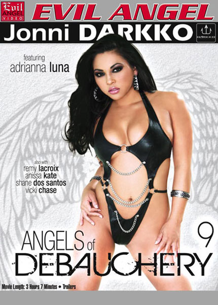 Angels of Debauchery 9 (2012)