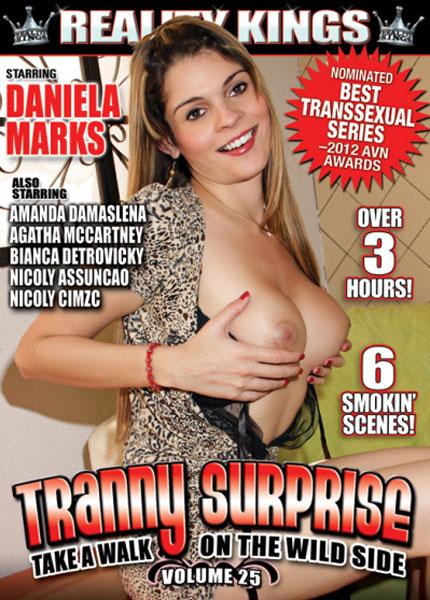 Tranny Surprise 25 (2012)